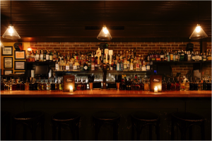 Bathtub Gin Bar Speakeasy New York