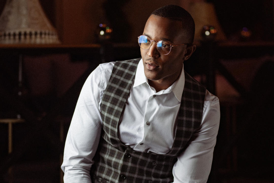 Style Guide For The Nightlife Elite With Hardy Vibert