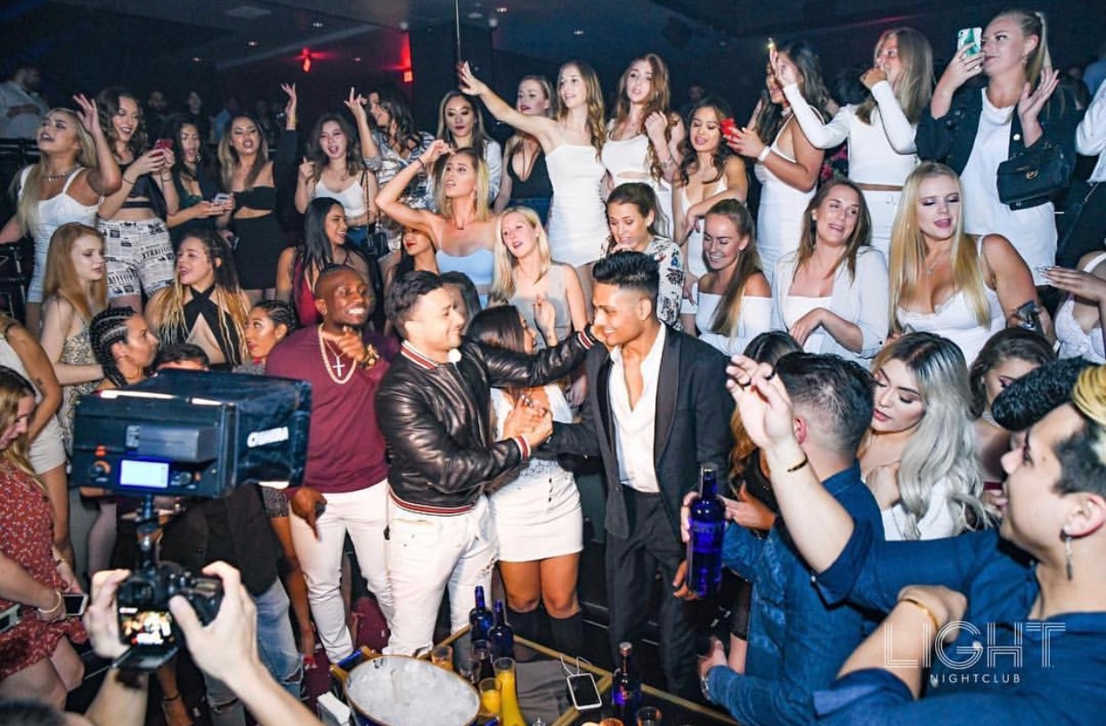Nightlife Etiquette: How To Kill It At The Club
