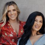 Summer's Over: Celeste Durve & Kelsi Kitchener Guide to Keeping the Party Rolling