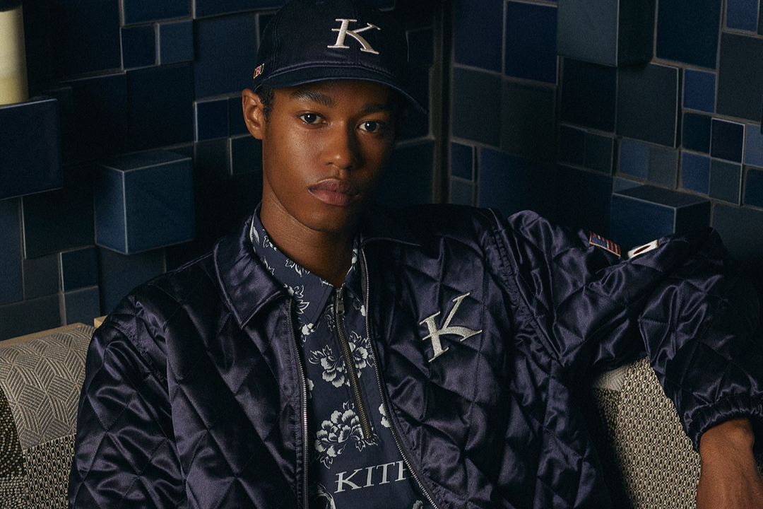 KITH Teams Up With Nobu Restaurants For A Hot New Collection