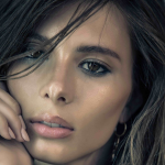 Prettiest (and Easiest) Beauty Tips for Fall: With Model Shelby Bay