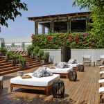 Cozy Up At Some Of The Hottest Rooftop Bars in Los Angeles